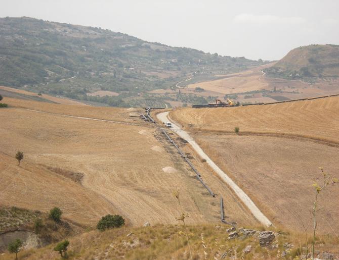 Acquedotto Montescuro Ovest